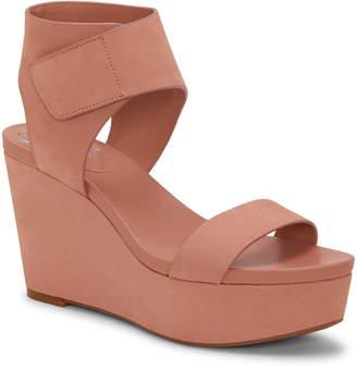 d388c23c606a Vince Camuto Platform Wedge Women s Sandals - ShopStyle