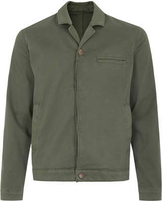 Whistles Cotton Battle Jacket