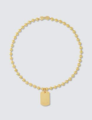 Ambush Classic Chain 4 Necklace