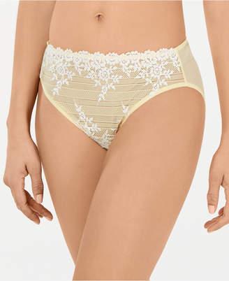 6c1161f78a0d9 Wacoal Embrace Lace Panties - ShopStyle