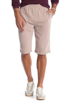 ATM Anthony Thomas Melillo Pull-On Shorts
