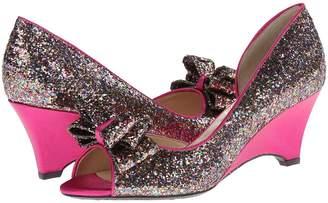 J. Renee Chrissy Women's Wedge Shoes