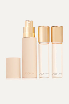 Jason Wu Beauty - Eau De Parfum Refills - 3 X 14ml
