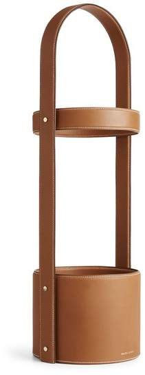 Brennan Leather Umbrella Stand