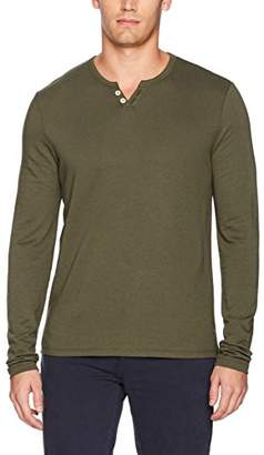 Joe's Jeans Men's Wintz L/s Henley