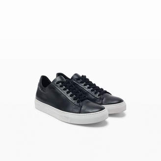 Club Monaco W&H Court Low Sneaker