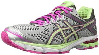 ASICS Women's GT-1000 4 Running Shoe $44.99 thestylecure.com