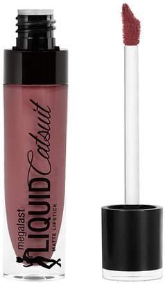 Wet n Wild Wet 'n' Wild Megalast Liquid Catsuit Lipstick-6g