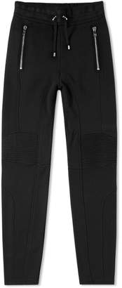 Balmain Zip Pocket Sweat Pant