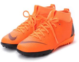 Nike (ナイキ) - ナイキ NIKE ジュニア サッカー トレーニングシューズ スーパーフライ X 6 アカデミー GS TF AH7344810