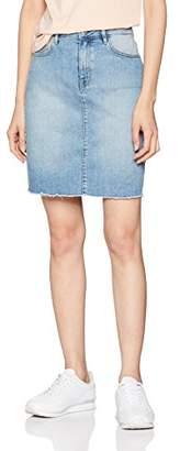 BOSS Casual Women's J90 Sunnyvale Skirt,(Manufacturer Size: 28)
