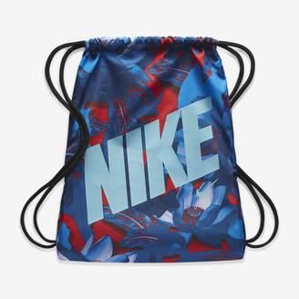 Nike Kids' Gym Sack Graphic