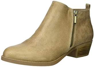 Carlos by Carlos Santana Women's Brie Bootie Ankle Boot