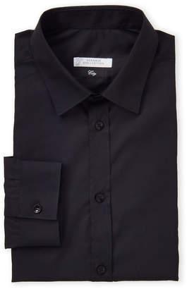 Versace Point Collar Dress Shirt