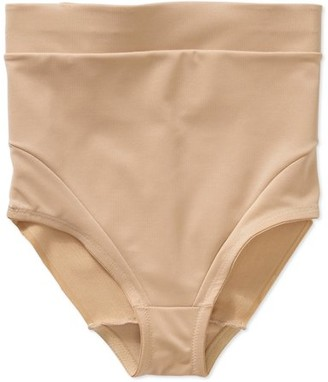 Cupid Women's Extra Firm Control Cuff Waist Brief