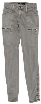 J Brand Kassidy Skinny Pants