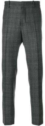 Stella McCartney tailored checked trousers