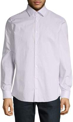 Strellson Premium Cotton Dress Shirt