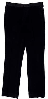 Givenchy Felted Slim Pants