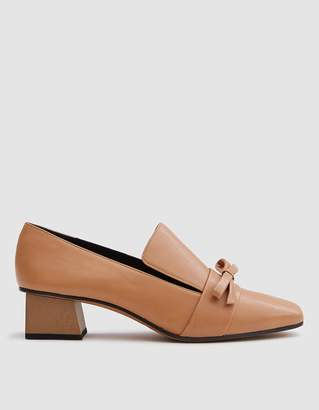 Lulu Gray Matters Loafer in Cammello