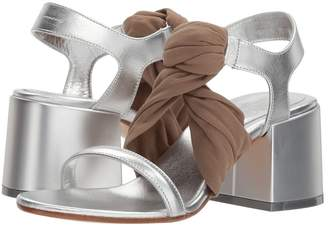 MM6 MAISON MARGIELA Stocking Twist Sandal