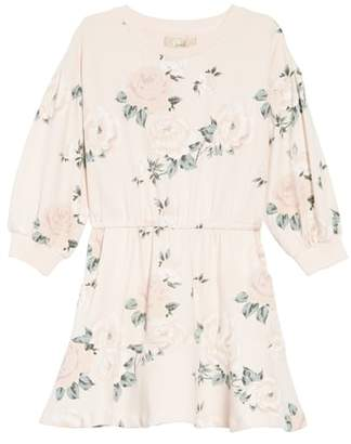 Peek Kirsten Floral Print Dress