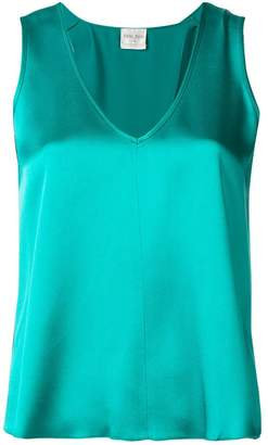 Forte Forte v-neck sleeveless blouse