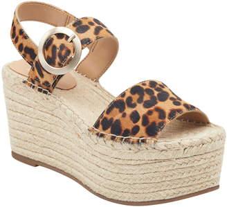 Marc Fisher Rexly Espadrille Platform Sandal