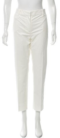 3.1 Phillip Lim 3.1 Phillip Lim Cropped Straight-Leg Pants w/ Tags