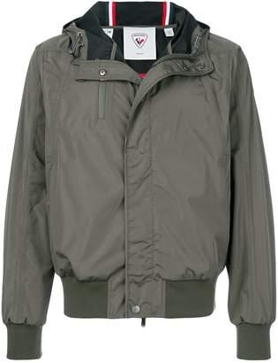Rossignol Urban hooded jacket