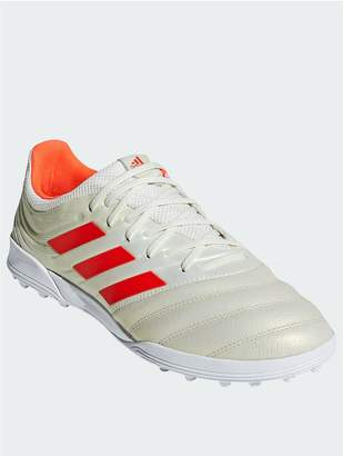 low priced 3d53a 65fe8 adidas Mens Copa Gloro 19.3 Astro Turf Boots