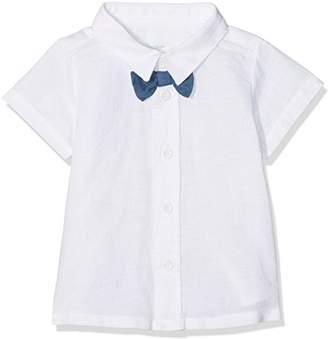 Benetton Baby Girls' Shirt Blouse