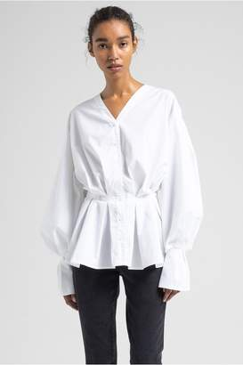 Dagmar Penny Organic Cotton Shirt