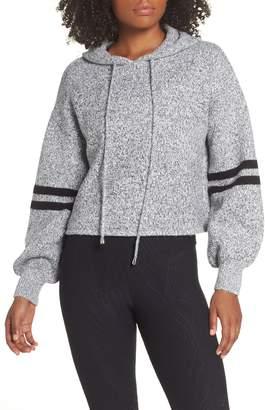Onzie Varsity Hooded Sweater