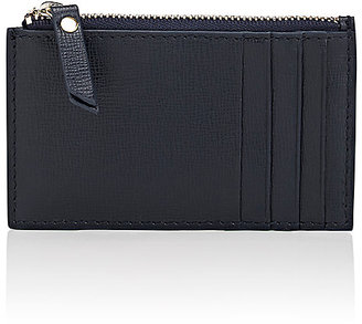 Barneys New York Women's Zip Card Case $75 thestylecure.com