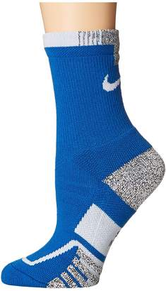 Nike NIKEGRIP Elite Crew Tennis Socks Crew Cut Socks Shoes
