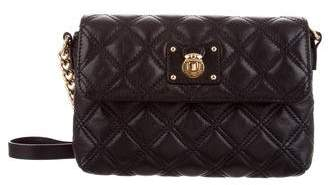 Marc Jacobs Quilted Crossbody Bag
