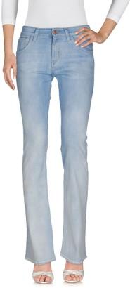 Meltin Pot Denim pants - Item 42554270HQ