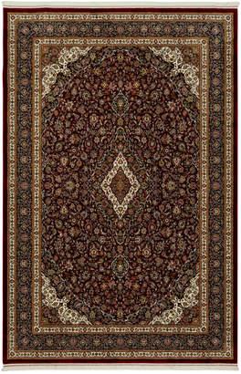 Kenneth Mink Persian Treasures Kashan 8' x 10' Area Rug