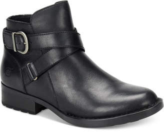 Børn Chaval Booties Women's Shoes