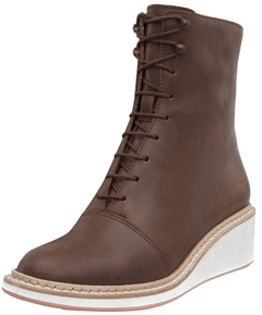 CamperMagna Wedge Boot