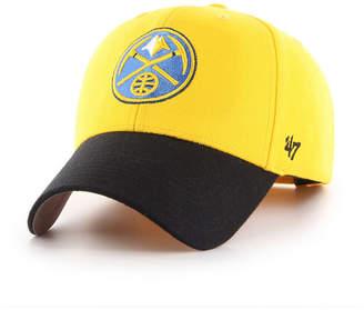 '47 Denver Nuggets Wool Mvp Cap