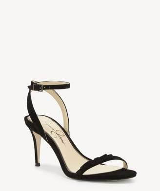 Sole Society Purella Ankle Strap Sandal