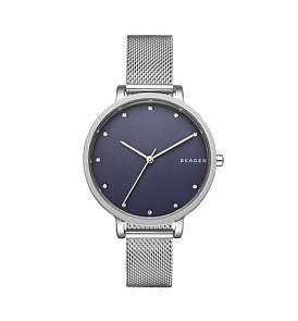 Skagen Hagen Stainless Steel Watch