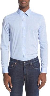 Men's Paul Smith Sport Shirt $295 thestylecure.com