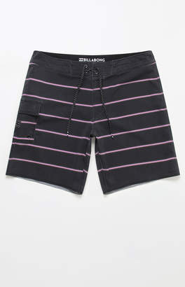 "Billabong Sundays X Cali 19"" Boardshorts"
