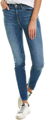 7 For All Mankind Seven High-Waisted Gwenevere Skinny Leg