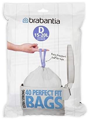 Brabantia 362187 Trash Bags