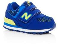 New Balance Boys' 574 Low-Top Sneakers - Walker, Toddler