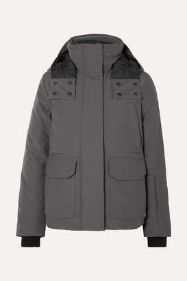 Canada Goose Blakely Quilted Down Jacket - Gray